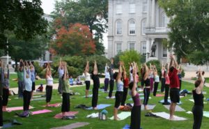 Yoga NH - State House Yoga