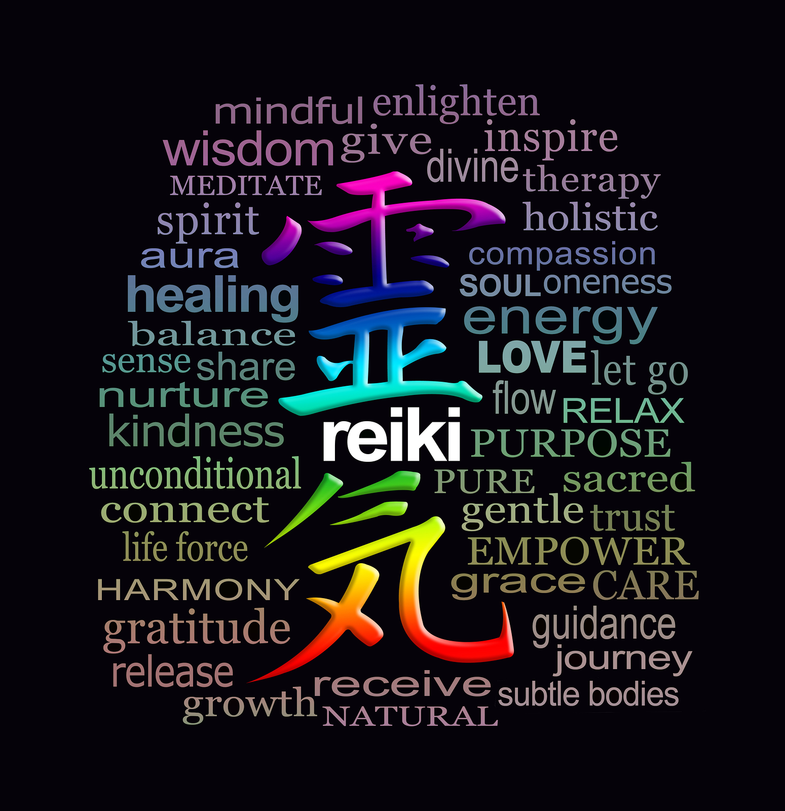 Yoga Connects 2 Day Training With >> Reiki Yoga Nh